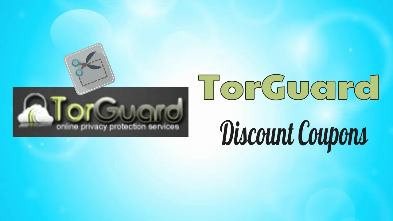 torguard coupons the answer to the impenetrable torguards pricetag