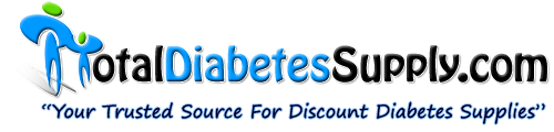 Total Diabetes Supply Discount Code & Coupon codes