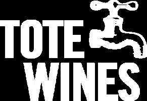 Wine Tote Gift
