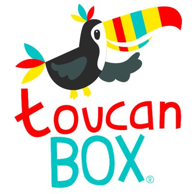 Toucan Box Voucher Code & Coupon codes