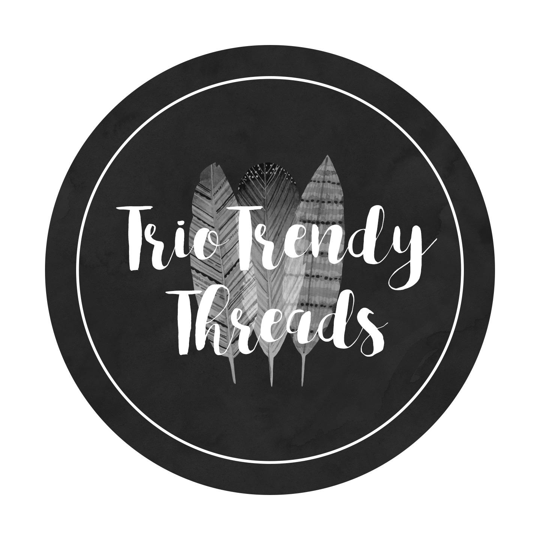 Trio Trendy Threads Coupons & Promo codes