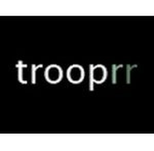 Trooprr Coupons & Promo codes