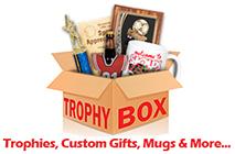 Trophyboxonline.com Coupons & Promo codes