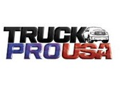 TruckProUSA Coupons & Promo codes