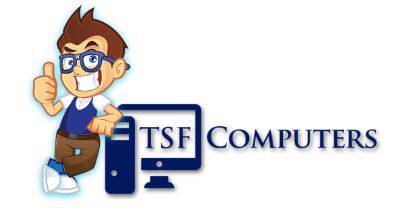TSF Computers Coupons & Promo codes