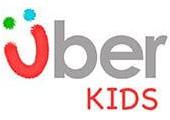 Logo Uber Kids