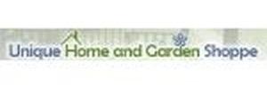 Unique Home and Garden Shoppe Coupons & Promo codes