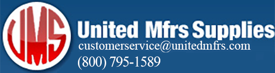 United Mfrs Supplies Coupons