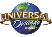 Logo Universal Orlando