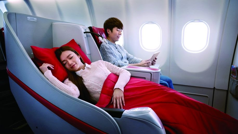 upgrade to airasia premiumup to save time and money