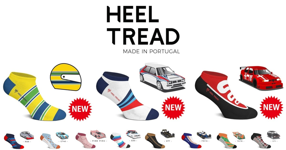 useful tips for you to enjoy shopping at heel tread