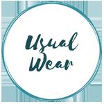 Usualwear UK Coupons & Promo codes