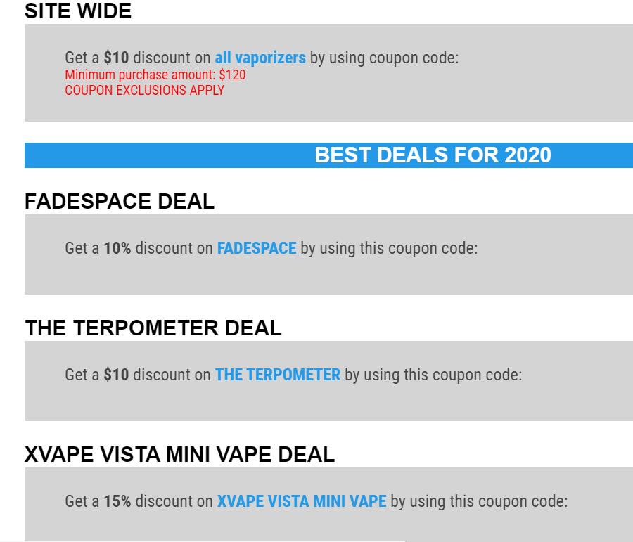 vapeactive coupons