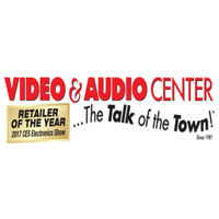 Video & Audio Center