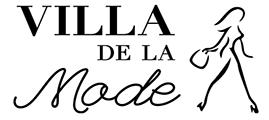 Villa de la Mode Coupons