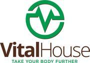VitalHouse Coupons & Promo codes