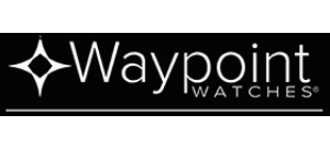 Waypoint Watches Coupons & Promo codes