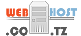 Webhost.Co.Tz