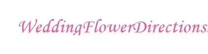 Wedding Flower Directions Coupons & Promo codes