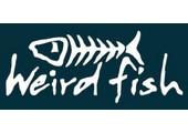Logo Weird Fish UK