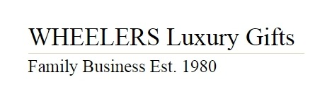 Wheelers Luxury Gifts Coupons & Promo codes