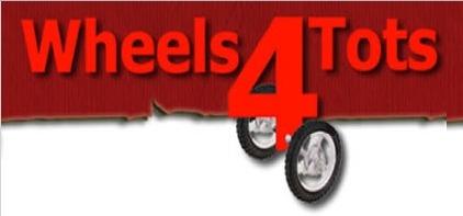 Wheels 4 Tots Coupons & Promo codes