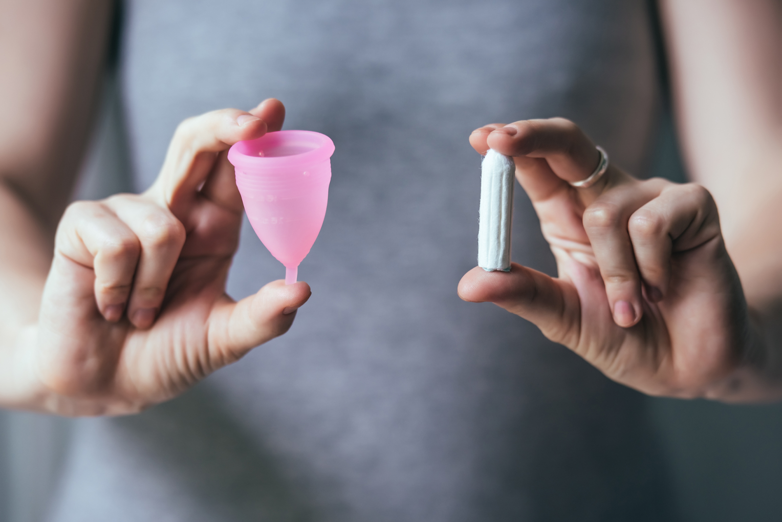 where to find affordable menstrual cup that eases your period