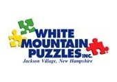 White Mountain Puzzles Promo Code