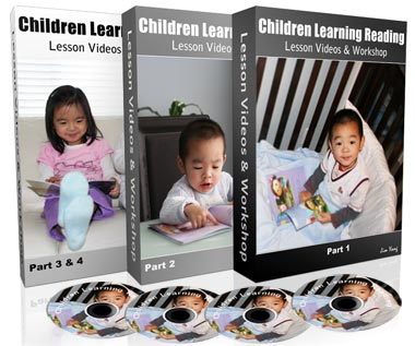 why choose children learning reading for your child
