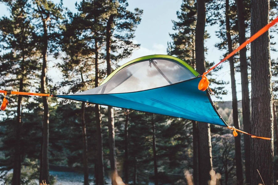 why should you choose tentsile tree tents