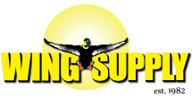 WingSupply Coupons & Promo codes