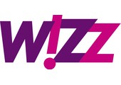 Wizz Air Coupons & Promo codes