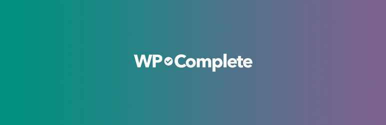 WPComplete Coupons & Promo codes