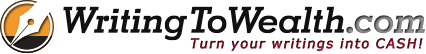 WritingtoWealth.com Coupons & Promo codes
