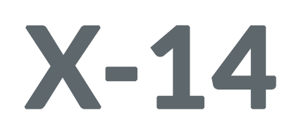X-14 Coupons & Promo codes