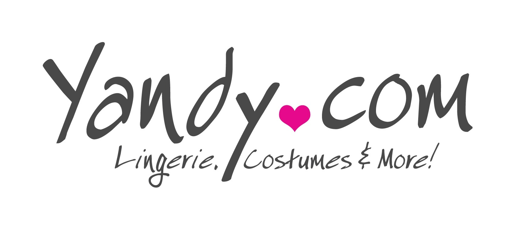 Logo Yandy