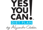 Yes You Can! Diet Plan Coupons