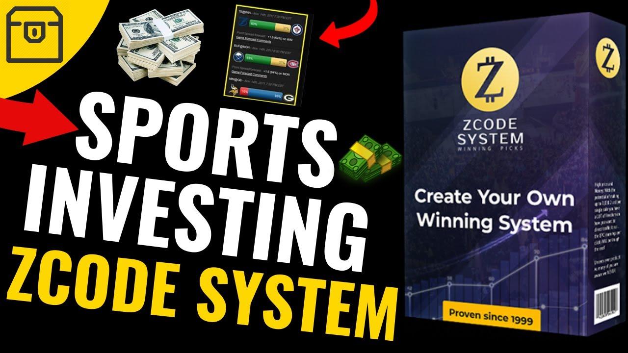 zcode system the best 2021 winning betting platform