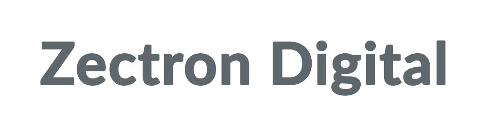 Zectron Digital Coupons & Promo codes