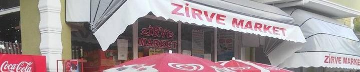 Zirve Market Coupons