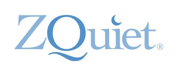 Logo ZQuiet